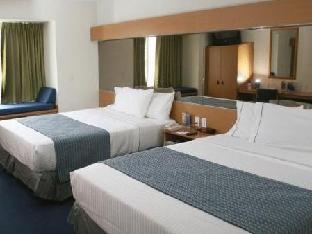 trivago Microtel Inn and Suites Culiacan