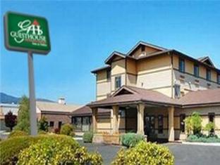 FairBridge Inn Suites & Conference Center – Missoula