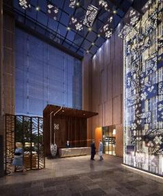 Hilton Garden Inn Guiyang Yunyan, Guiyang