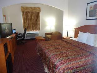 Econo Lodge Inn & Suites Beaumont
