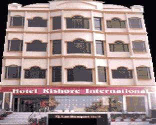 Hotel Kishore International Амритсар
