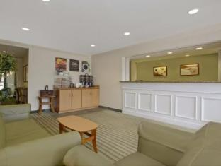 Extended Stay America - Madison - Old Sauk Rd. Madison (WI) - Lobby