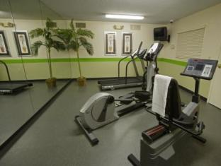 Extended Stay America - Madison - Old Sauk Rd. Madison (WI) - Fitness Room