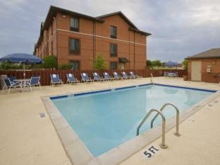 Extended Stay America - Oklahoma City - Northwest Oklahoma City (OK) - Swimming Pool