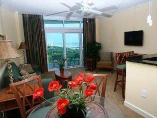 Horizon At 77Th Hotel Myrtle Beach (SC) - Suite Room