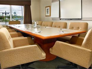 Wingate By Wyndham Edmonton West Hotel Edmonton (AB) - Meeting Room