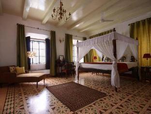 Casa Palacio Siolim House Hotel Северный Гоа - Номер