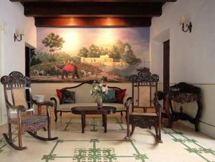 Casa Palacio Siolim House Hotel Pohjois-Goa - Aula