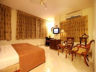 Executive Room With Airport Pick-Up