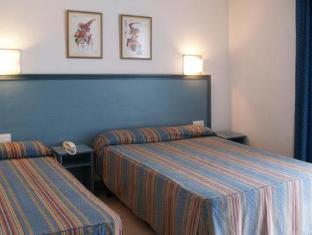 Hotel Platja dAro