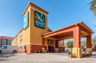 Get Promos Quality Inn & Suites SeaWorld North