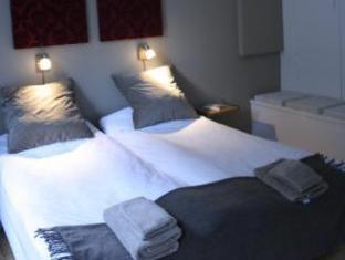 Hotel Cosmorama Göteborg - Gostinjska soba
