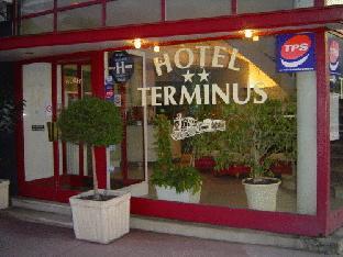 Brit Hotel Terminus