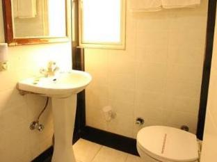 Chanchal Deluxe Hotel New Delhi and NCR - Bathroom