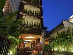 Anoma Boutique House 3 star PayPal hotel in Chiang Mai