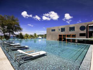 B-Lay Tong Phuket Phuket - Swimmingpool