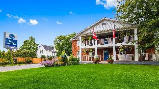 Best Western Colonel Butler Inn Niagara On The Lake (ON) Ontario Canada