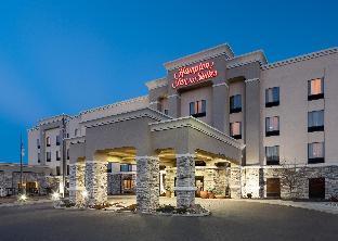 Coupons Hampton Inn & Suites Colorado Springs/I-25 South