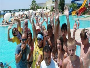 Palm Wings Beach Resort Didim - Swimming Pool