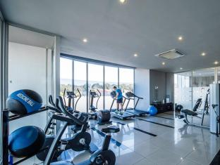 Genesis All-Suite Hotel Johannesburg - Fitness Center