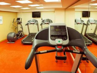 Aquamarine Hotel Moscow - Fitness Room