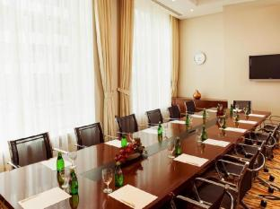 Aquamarine Hotel Moscow - Meeting Room