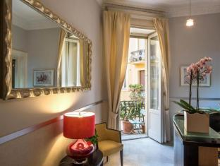 Bellesuite Rome Guest House
