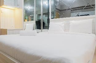 Best Value Studio Room Apt at Educity By Travelio