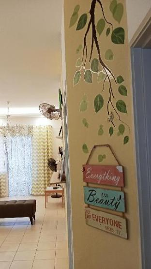 Barakah Sufi Home Stay Apartment  Cameron 3