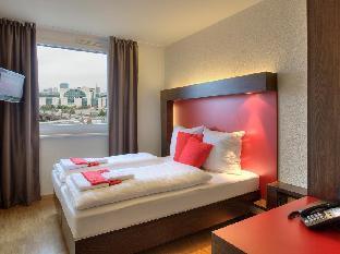 マイニンガー ホテル ベルリン ハウプトバンホフに関する画像です。