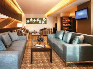 Traders Hotel Abu Dhabi by Shangri-La Abu Dhabi - Executive Lounge