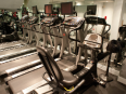 Sixty Soho Hotel New York (NY) - Fitness Room