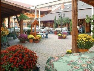 Boutique Hotel Szárcsa