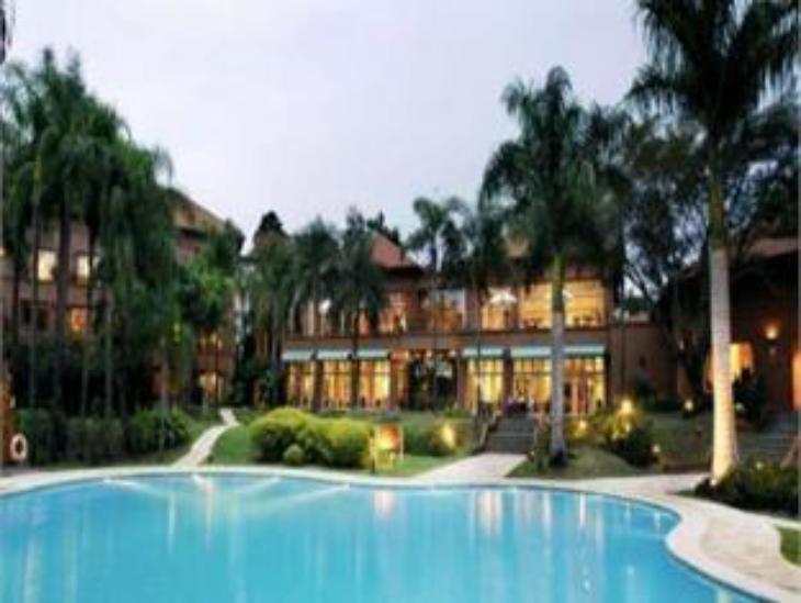 Iguazu Grand Resort Spa & Casino photo 5