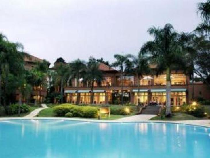 Iguazu Grand Resort Spa & Casino photo 1