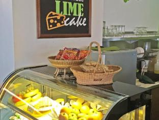 The LimeTree Hotel Kuching - notranjost hotela