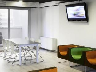 Residencia Melon District Marina Barcelona - Meeting Room
