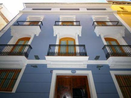 Apartamentos Edificio Palomar – Valencia 1