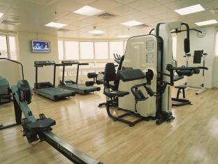 Number One Tower Suites Hotel Dubai - Fitness Facilities