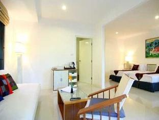 Traidhos Residence & Spa guestroom junior suite