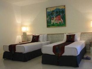 booking Chiang Mai Traidhos Residence & Spa hotel
