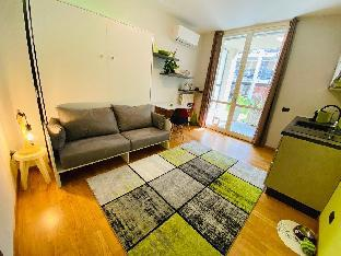 Spa Tiny Love Luxury Apartment-Milan Como RhoFiera