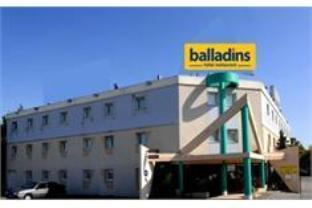 Hôtel balladins Coignières