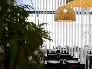 Apart Hotel & Spa Congreso Buenos Aires - Coffee Shop/Cafe
