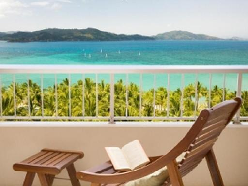 Best guest rating in Whitsundays ➦ Daydream Island Resort and Spa takes PayPal