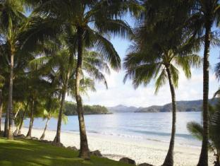 Hamilton Island Reef View Hotel Whitsundays - Catseye Beach on Hamilton Island