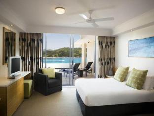 Hamilton Island Reef View Hotel Whitsunday Islands - Konuk Odası