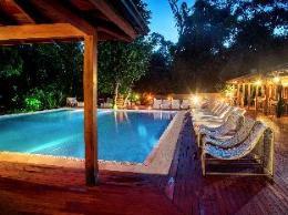 La Cantera Jungle Lodge Iguazu Hotel