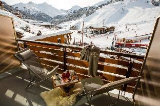 Hotel Alpen Ruitor