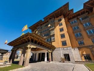 hotels.com Taj Tashi Hotel